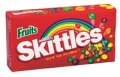 Skittles Fruits Box 16 Boxen