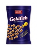 Kambly Goldfischli The Original 12 Stk. à 160g Esswaren