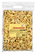 Toblerone Tiny Milk Bag 2 Pack à 2.4kg