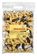 Toblerone Tiny Mix Bag 2 Pack à 2.4kg