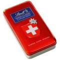 Lindt Swiss Classic Collection Box, 8 Stück à 185 g Schokolade