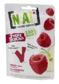 NA Nature Addicts Sticks Himbeer 10 Beutel à 40g Esswaren
