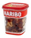 Haribo Car Cup Happy Cola 12 Stk. à 220g Fruchtgummi