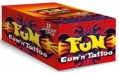 Fun Gum'n' Tattoo 200er