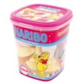 Haribo Car Cup Favoritos, 12 Pack à 180g