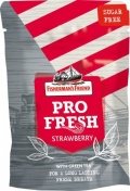 PROfresh Strawberry 12 Stk. à 17g Bonbons und Zältli