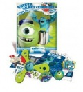 Monster University Wundertüte, 15 Beutel à 98g