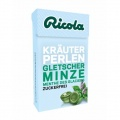 Ricola Box Pearls Gletscherminze Zuckerfrei 25gx16